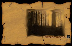 nevermore layout by leafeh22