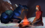 [Journey Trial] Safe Here by PrinceJackdaw