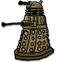 Exterminate! Exterminate! by AllysonCarver