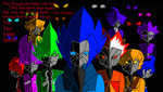Stormflight-The Final Battle Cover by GalaxyPegasus14