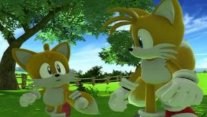 Sonic Generations Tails by SonicTheHedgeSantos