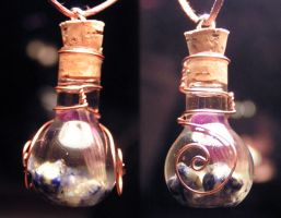 Magic Vial - Egypt by Izile
