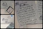 Letter from Queen Elsa by GamerGirl84244
