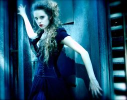 Bellatrix 17 by NeverlandForever