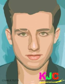 Charlie Puth by Uknown0923