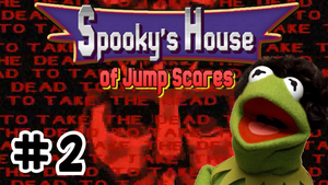 I've Been Busy - Spooky's House of Jumpscares by JewFro29