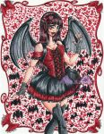 .:Draculaura:. by Hatter2theHare