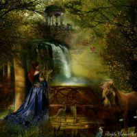 Forest Dreams by designdiva3