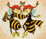 Bee-bee by CarambolaG