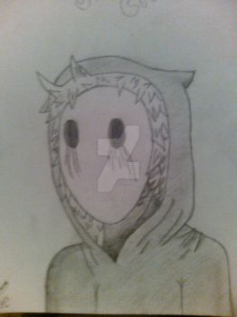 Eyeless Jack by SimonSays778