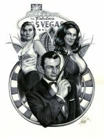 Bond... James Bond by Marker-Mistress