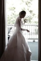 The Bride by edhall