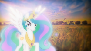 Ponified Wallpaper Pack - (No Text) by KibbieTheGreat
