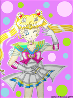 Super Sailor Moon '09 by Sweet-Blessings