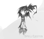 Existed feeling by SpellCaster77