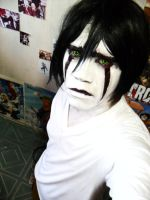 ulquiorra BLEACH by greatestsensei
