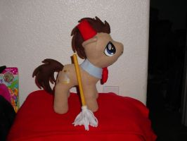 Doctor Whooves by FabulousMoustache