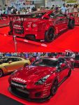 Bangkok Auto Salon 2012 48 by zynos958
