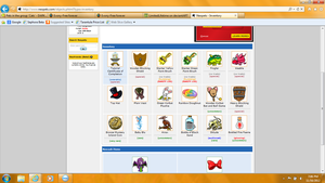 oh neopets.. by LimitedLifetime