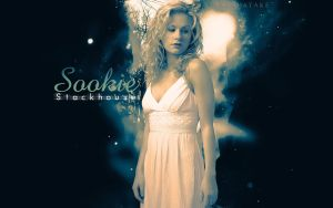 Sookie Stackhouse by EverHatake