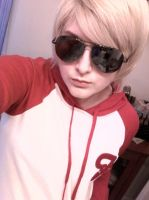 Dave Strider Cosplay? by ExtremeNikita