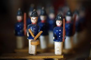 Toy Soldier II by Taking-St0ck
