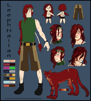 Leeph Hailan -- Updated ref by Birdee-Blake