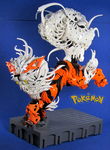 Pokemon: Arcanine by retinence