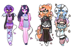 Adopt Collab 003[closed] by PastelBits