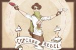 Cupcake Rebel by KiloWhat