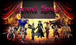 Puppet Master: Severed Strings by pendragon55