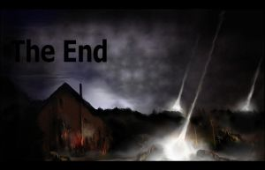the end by Morsprin