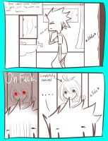 Living With Your Genderbend. -*cough*- by Zain-95