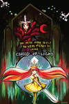 Child of Light by ohmonah