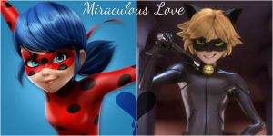 Miraculous Love by AnnabelleChristine19