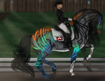 .:Syrenas Back:. by Thoroughbreds4Me