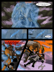 Hunters and Hunted, CH1 PG21 by Saronicle