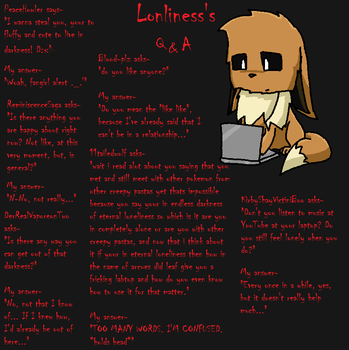 Lonliness's Q and A Page 16 by lonlinessplz