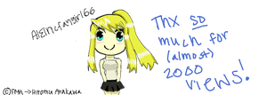 Chibi Winry Muro by AlElricfangirl66