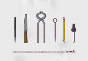 Viking Tools by NuchiCorp