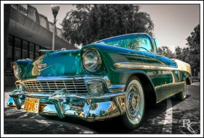 56 Bel-Air by Litnrod