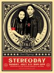 stereoday by negerilama