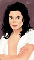 Michael Jackson 3 by Meggy-MJJ