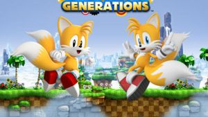 Tails Generations 2 by kamagawa