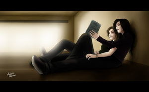 K and H by deadeps
