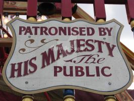 His majesty the public 8979 by Maxine190889