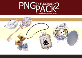 PNG_PACK#2 by Fluorald