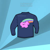 Testicle-Team T-Shirt 2 by NoodlessAnimera