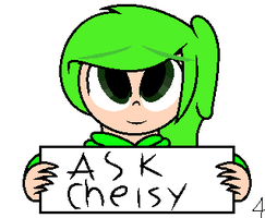 Ask Chelsy by thorad11