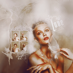 Blend Frida Gustavsson 3 by shad-designs